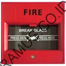 Break Glass Kotak